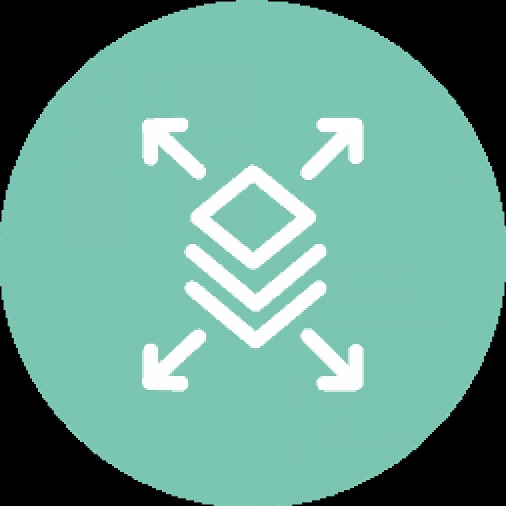 icon Flexibility